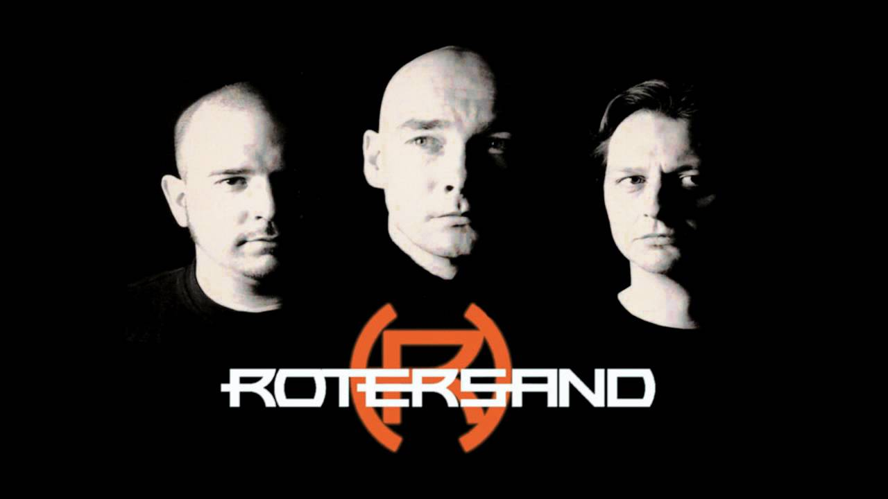 Rotersand - Waiting To Be Born (Rework)