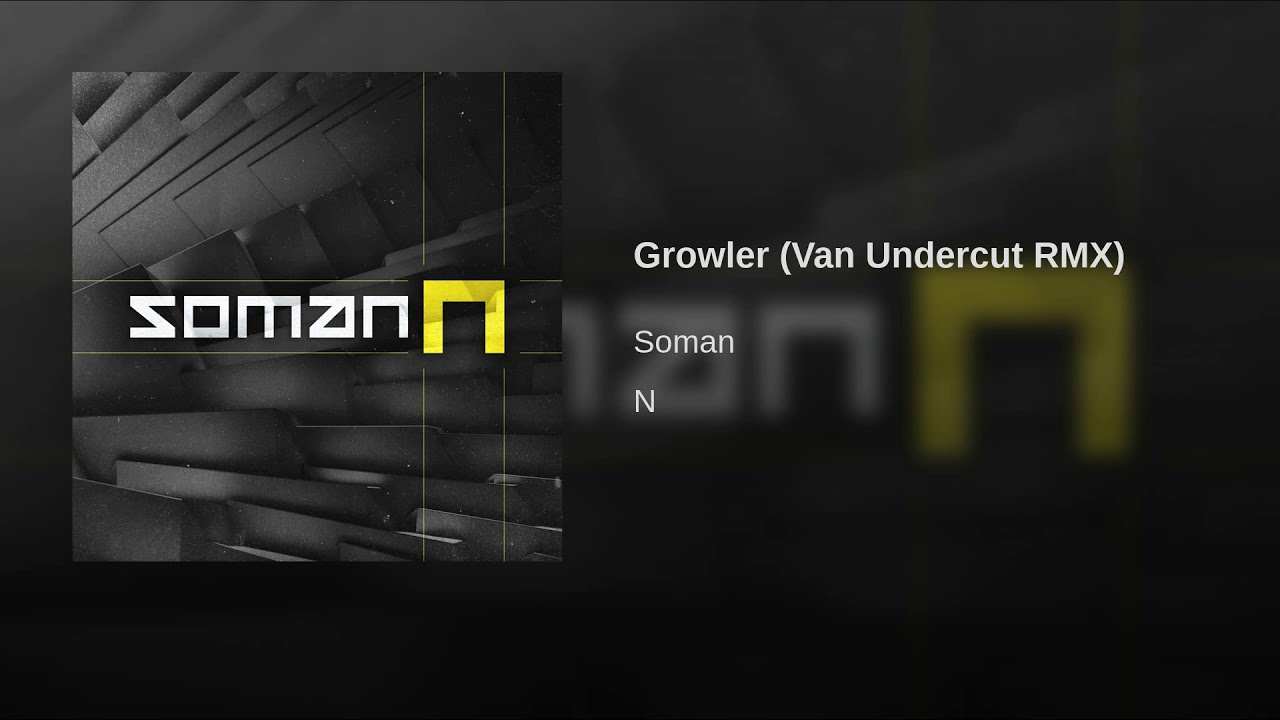 Growler (Van Undercut RMX)