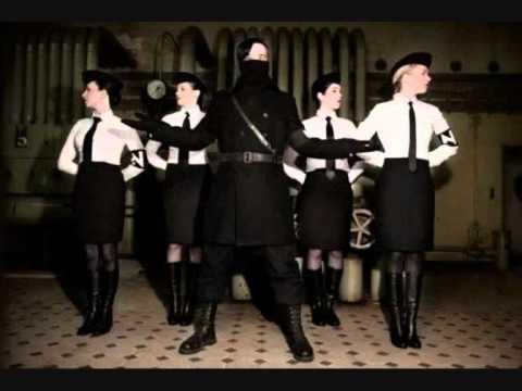 Nachtmahr - Tanzdiktator
