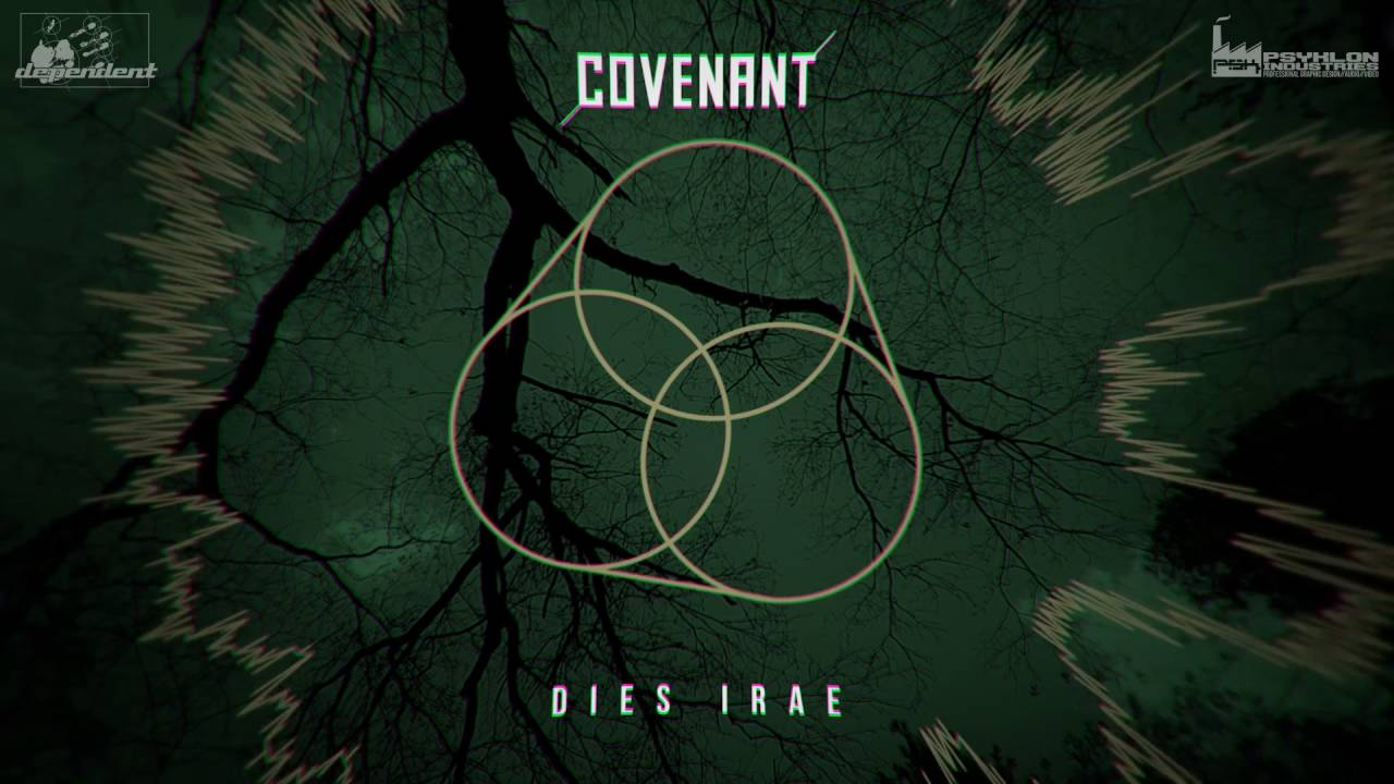 Covenant - Dies Irae