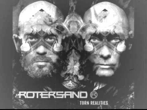 Rotersand - Torn Realities (Solar Fake Remix feat. Sven Friedrich)