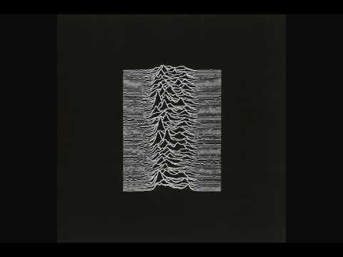 Joy Division - Unknown Pleasures (1979) Full Album