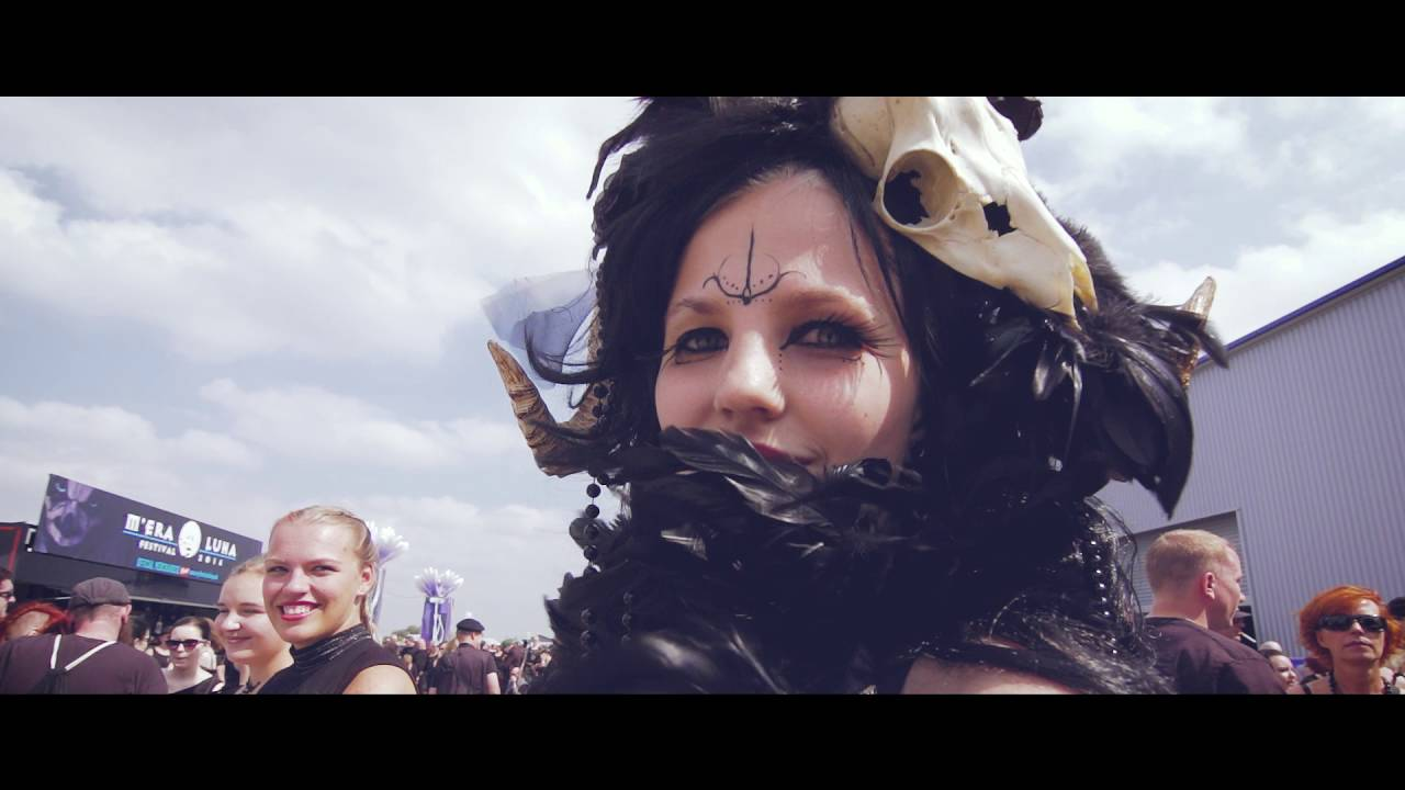 M'era Luna 2016 | Aftermovie (official)