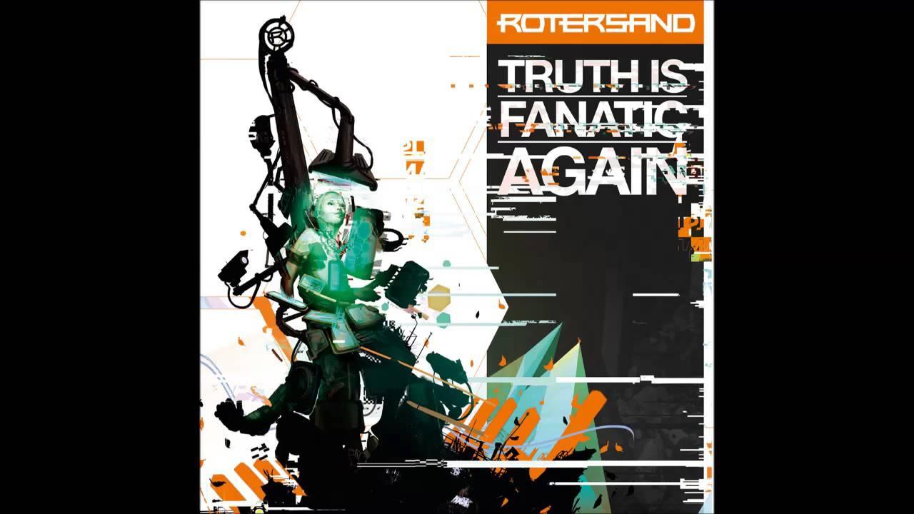 Rotersand - Almost Violent (Album Recut)