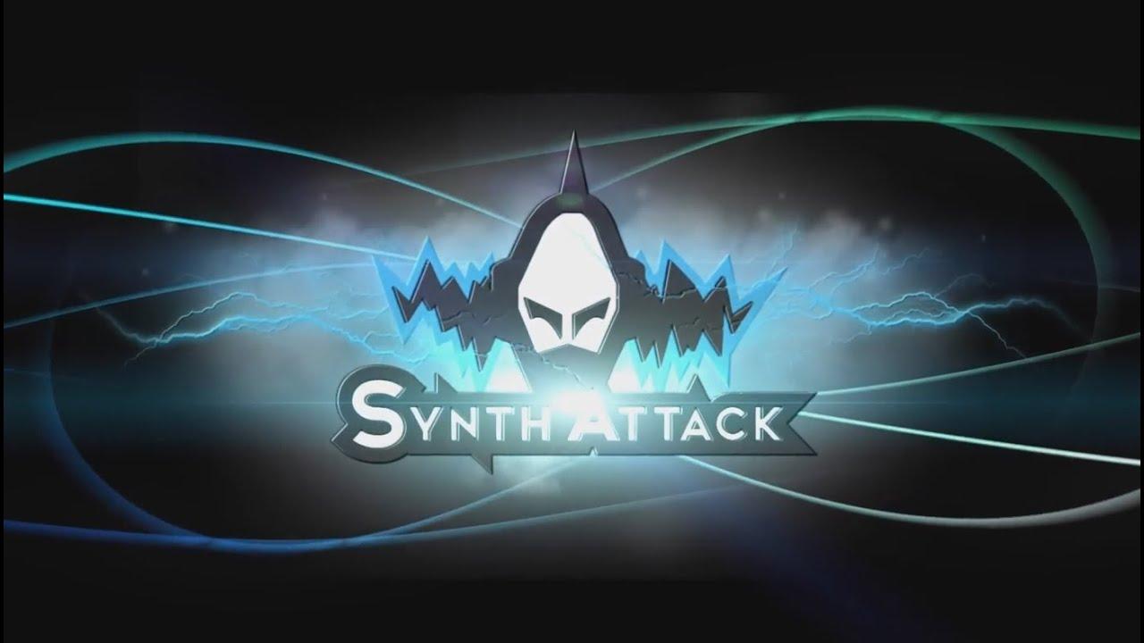 SynthAttack - Insomnia (Dark Remix)