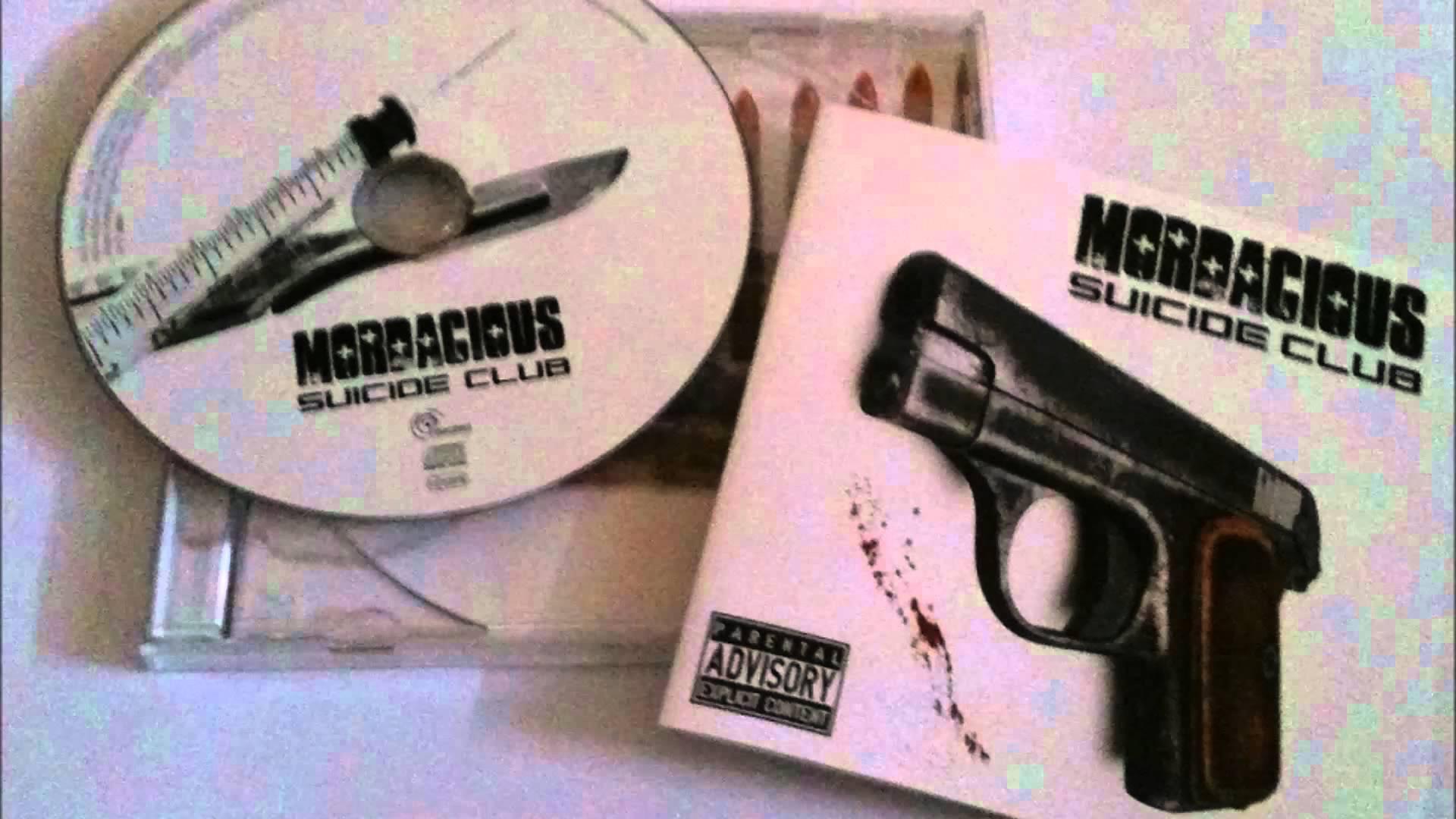 Mordacious - Execute