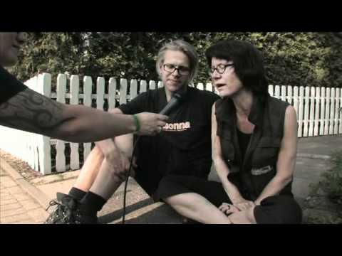 Forms of Hands 2011 - Ein Dokumentarfilm