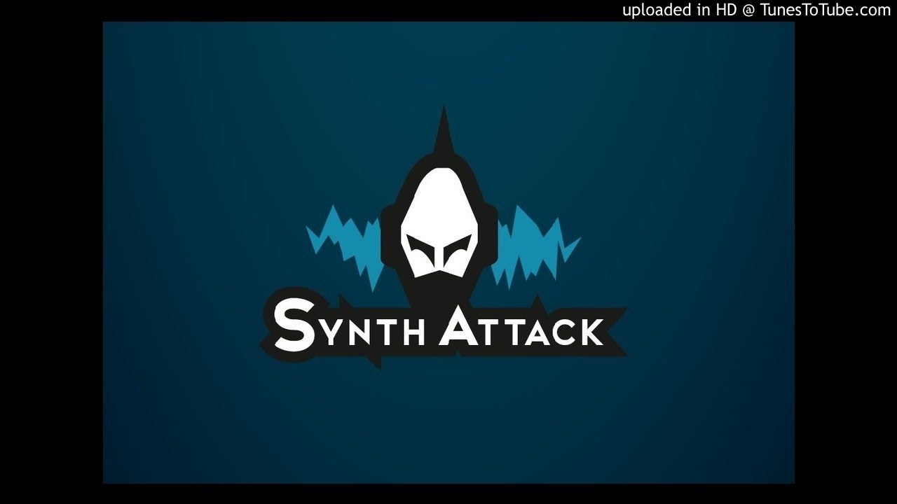 SynthAttack - Insomnia (Dark Remix)