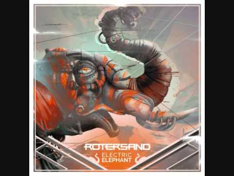 Rotersand - Social Distortion (Frozen Plasma Remix)