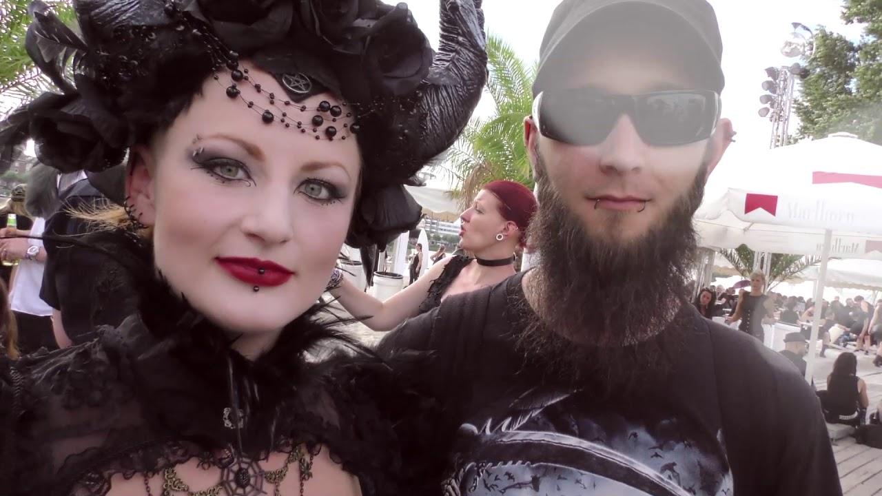 Amphi Festival Aftermovie 2018