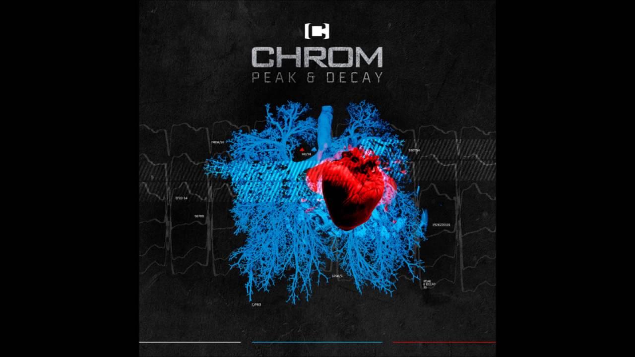 CHROM - Murder Fantasies (Massive Ego Remix)